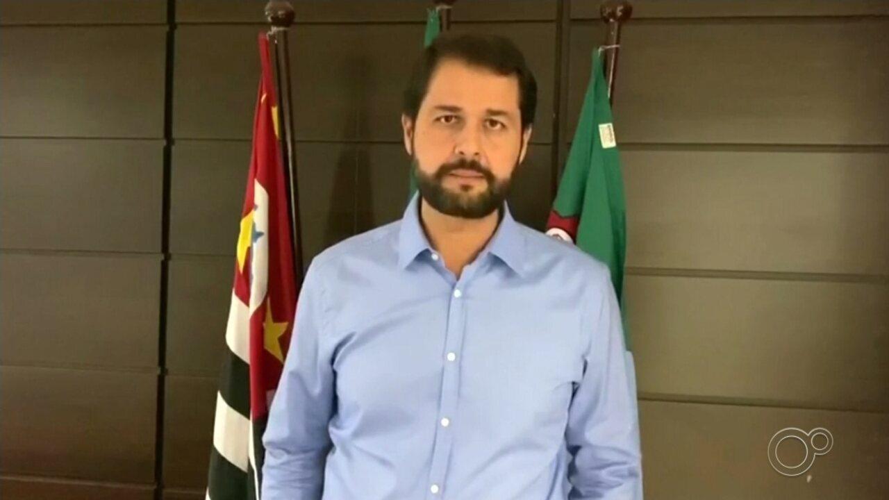 Prefeitura de Jundiaí anuncia novas medidas para funcionamento do comércio na cidade
