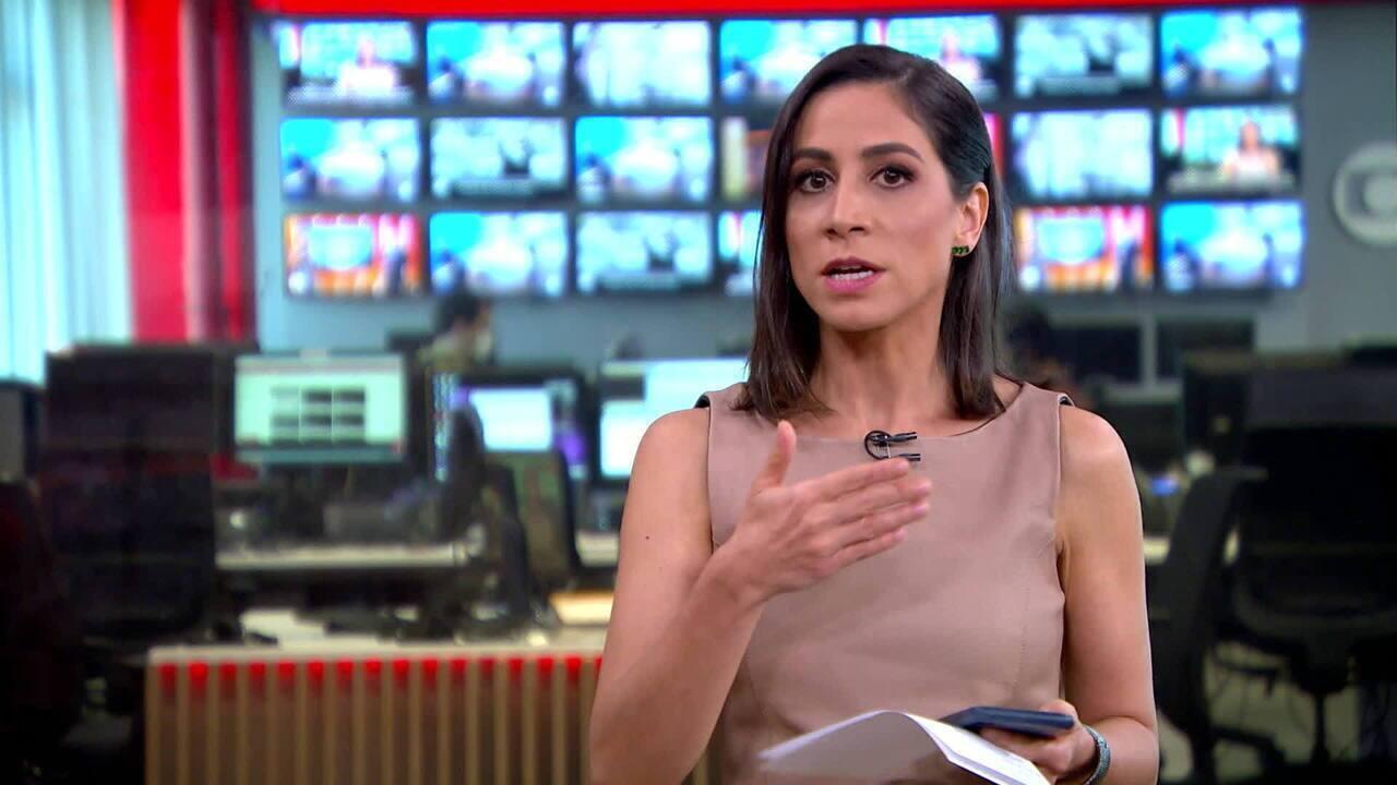 Júlia Duailibi comenta sobre mensagem enviada ao ministro Dias Toffoli
