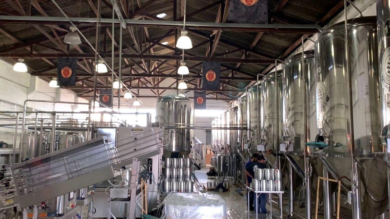 Vinícola e cervejaria fazem parceria para enfrentar a crise