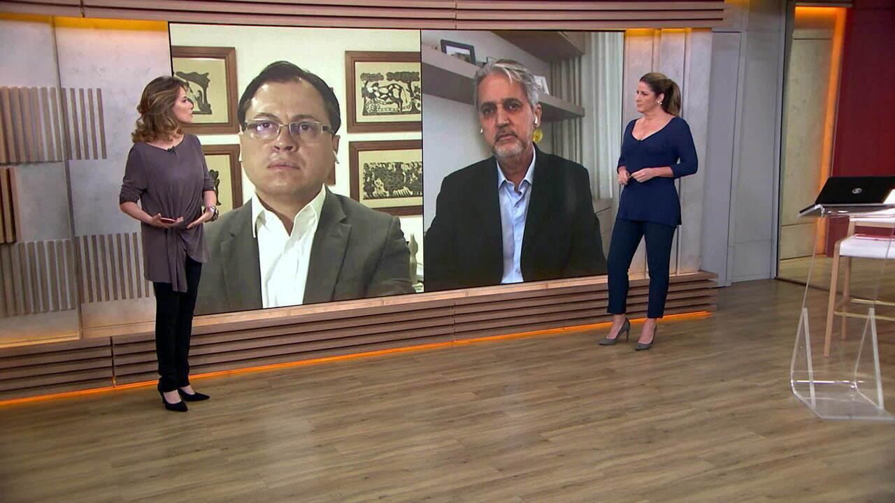 Natuza: 'Insistência de Bolsonaro em Ramagem é ruim para imagem do novo diretor da PF'