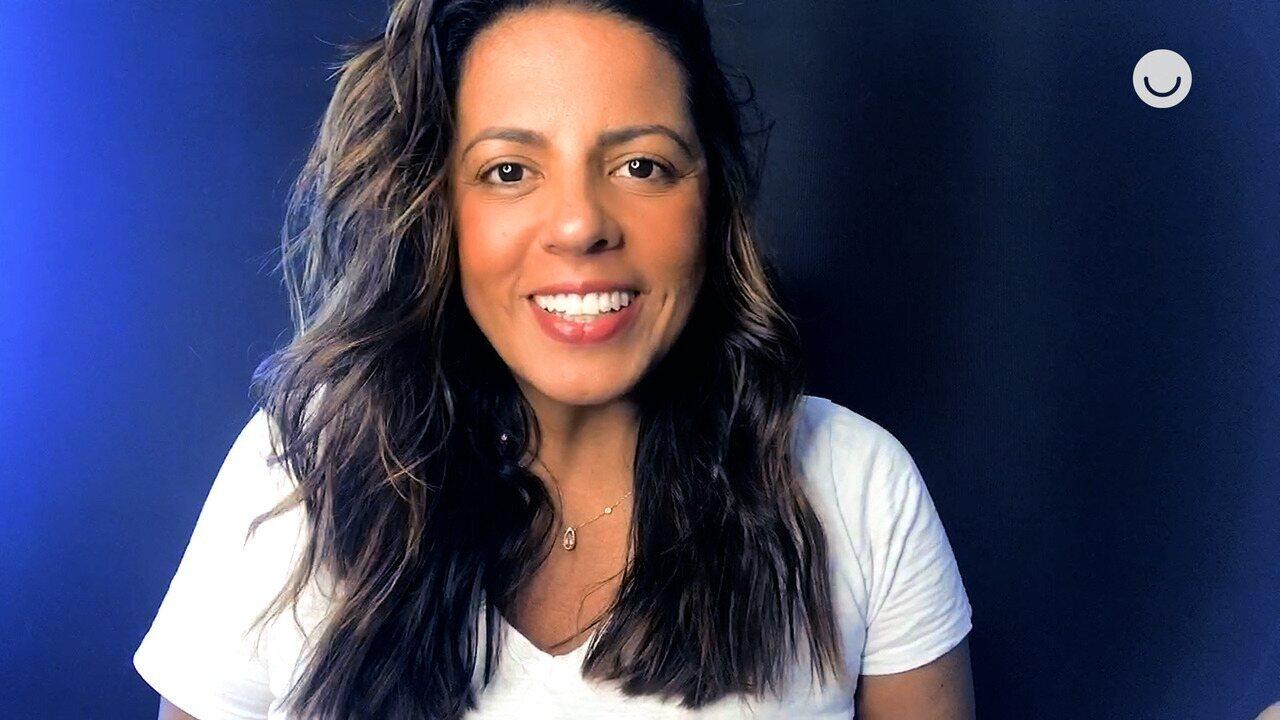 Fique Em Casa: caracterizadora da Globo dá dicas para cortar o cabelo na quarentena