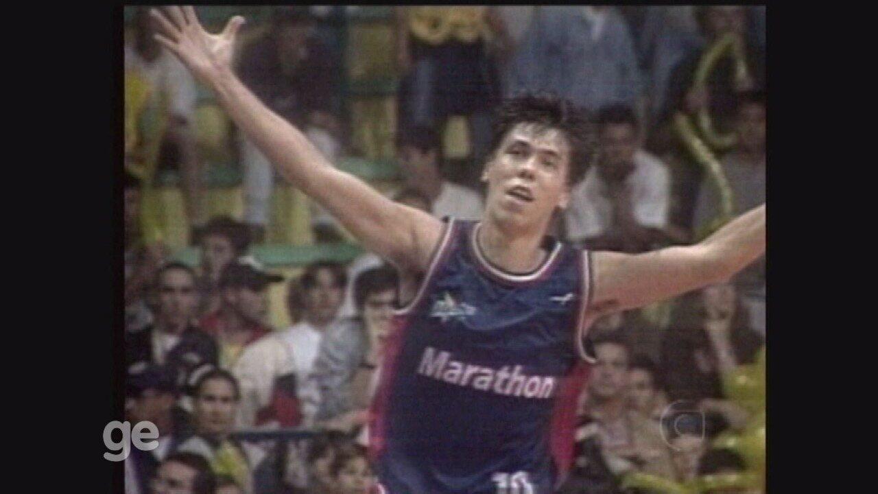 Relembre as polêmicas da final entre Franca Basquete e Ribeirão Preto, em 1998