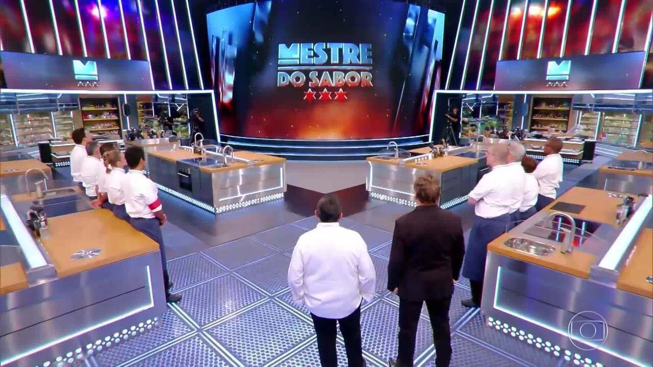 Mestres anunciam o vencedor da batalha dos cucas