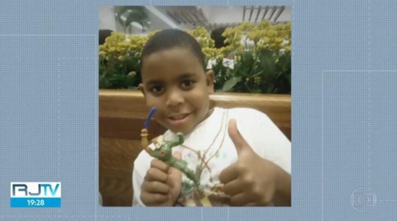 Polícia já sabe o calibre da arma que matou o menino João Pedro em São Gonçalo