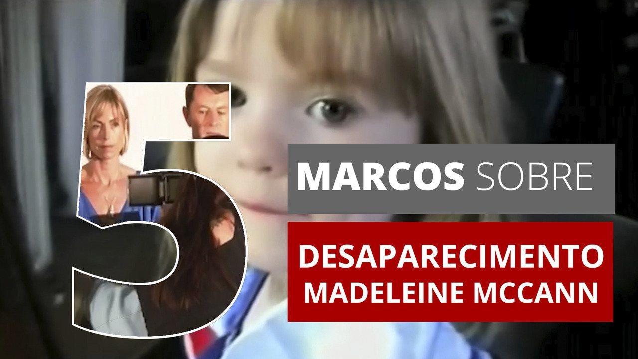 Caso Madeleine tem novo suspeito após 13 anos: relembre o desaparecimento
