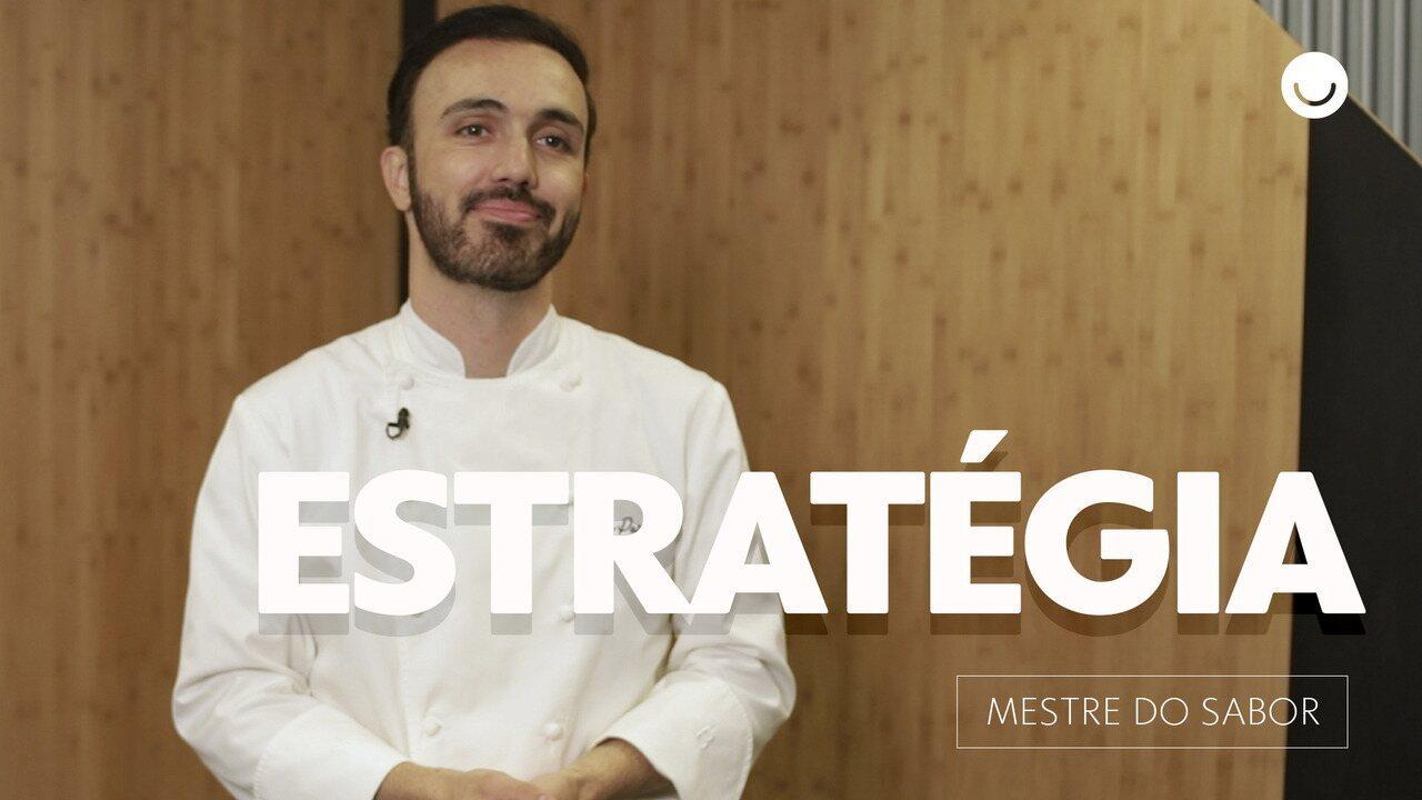 Leo Paixão conta sua estratégia com o time