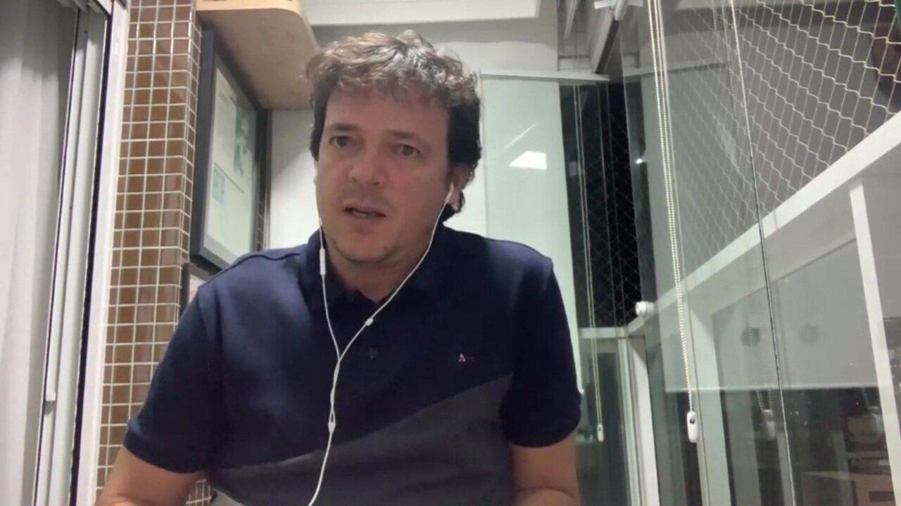 Muricy e Diniz elegem Neymar e Dani Alves como melhores jogadores que já trabalharam