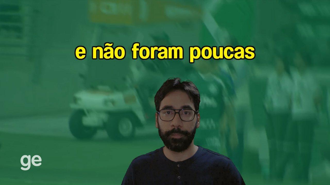 Setorista do Palmeiras, Tossiro Neto lembra propostas que Palmeiras recusou por Dudu