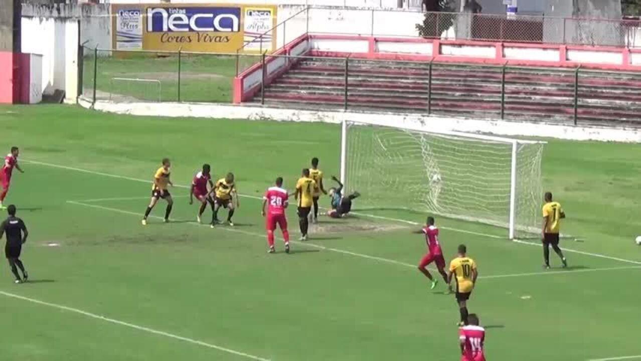 Veja todos os 23 gols da carreira de Matheus Babi, novo reforço do Botafogo