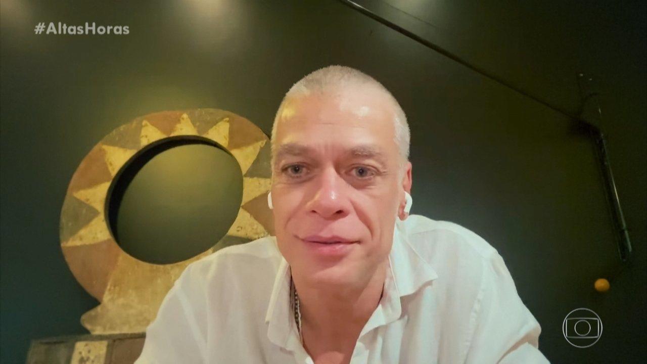 Fábio Assunção diz que está mais espiritualizado na quarentena