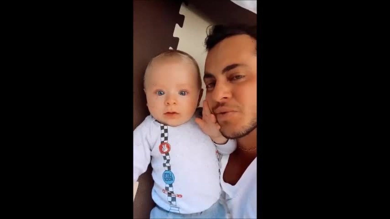 Thammy Miranda se manifesta após ataques por participar de propaganda de Dia dos Pais