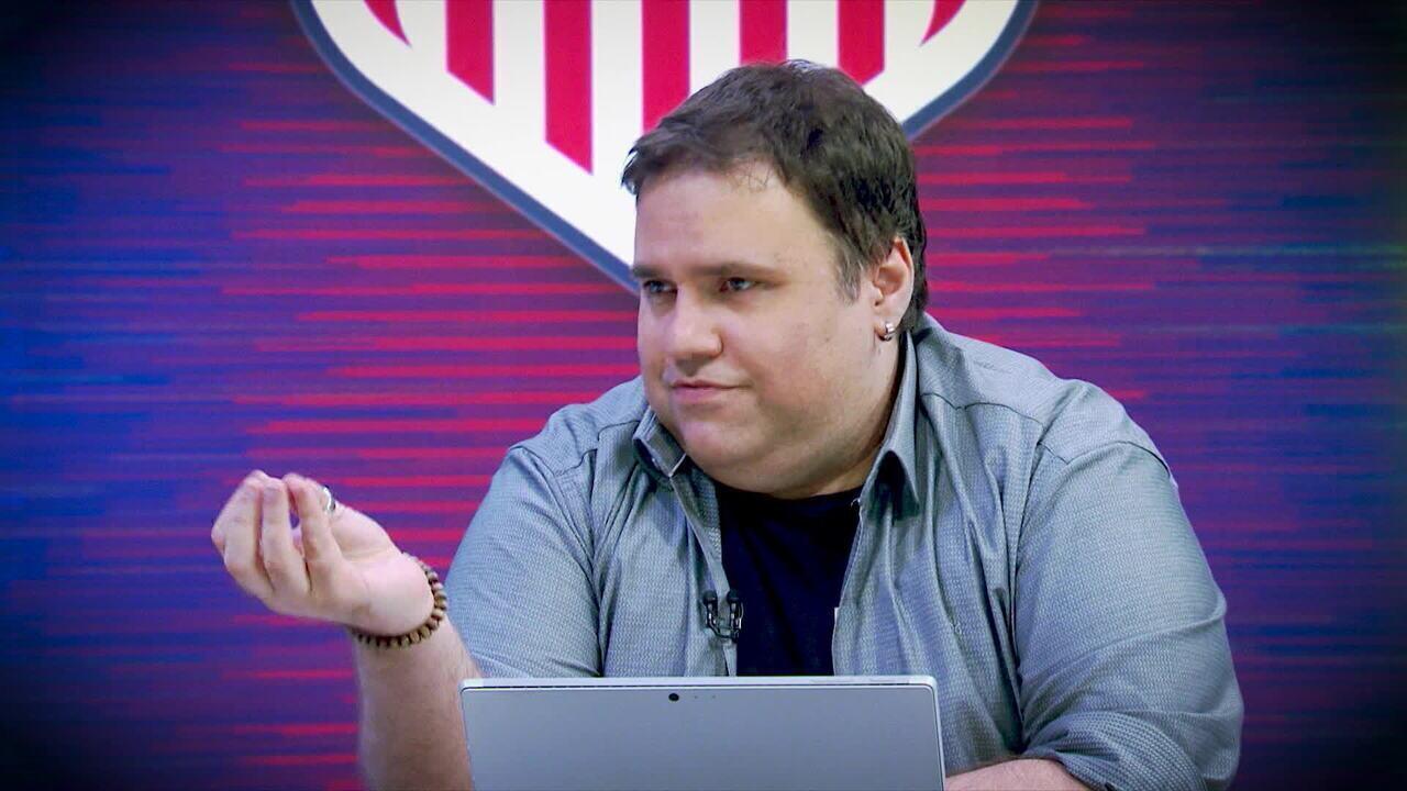 Relembre a trajetória do jornalista Rodrigo Rodrigues