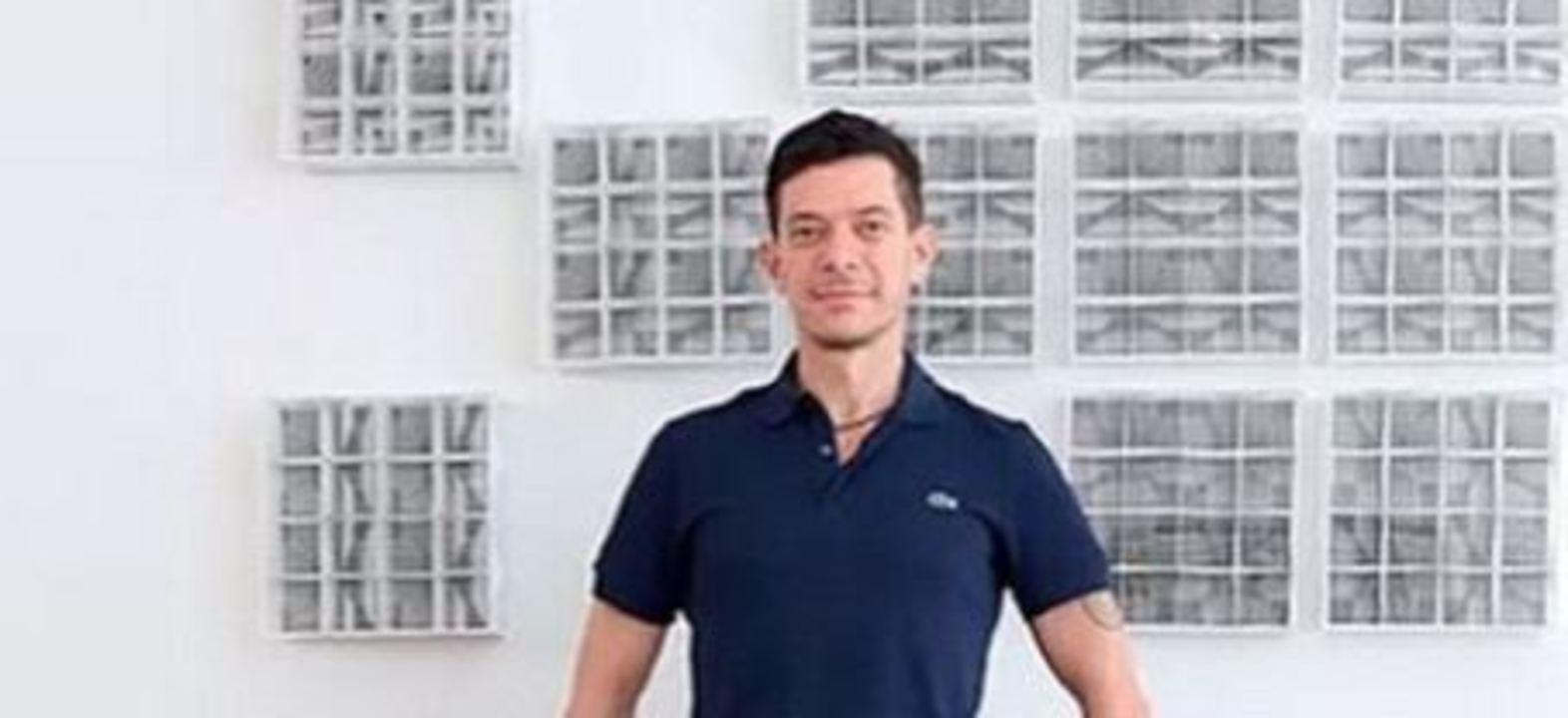 Morre o arquiteto André Piva, aos 52 anos, no Rio de Janeiro