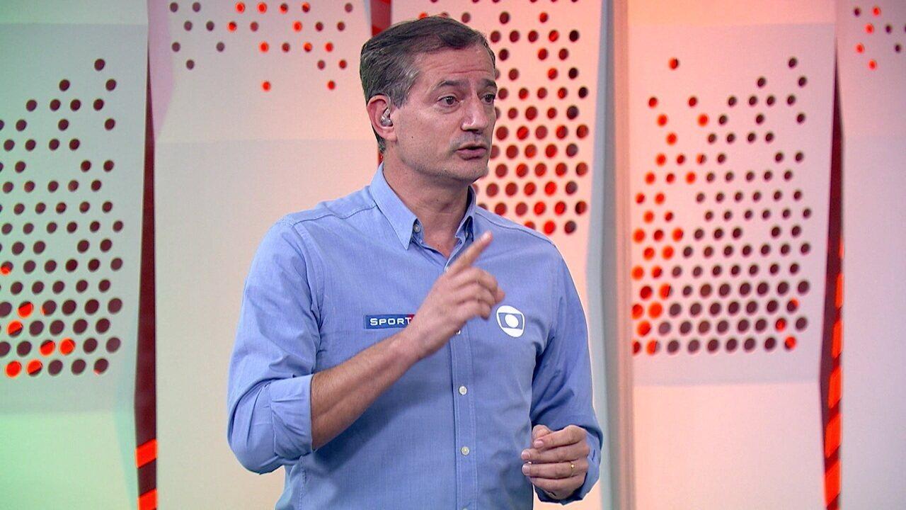 Sálvio Espíndola diz que Goiás tem respaldo jurídico para não entrar em campo