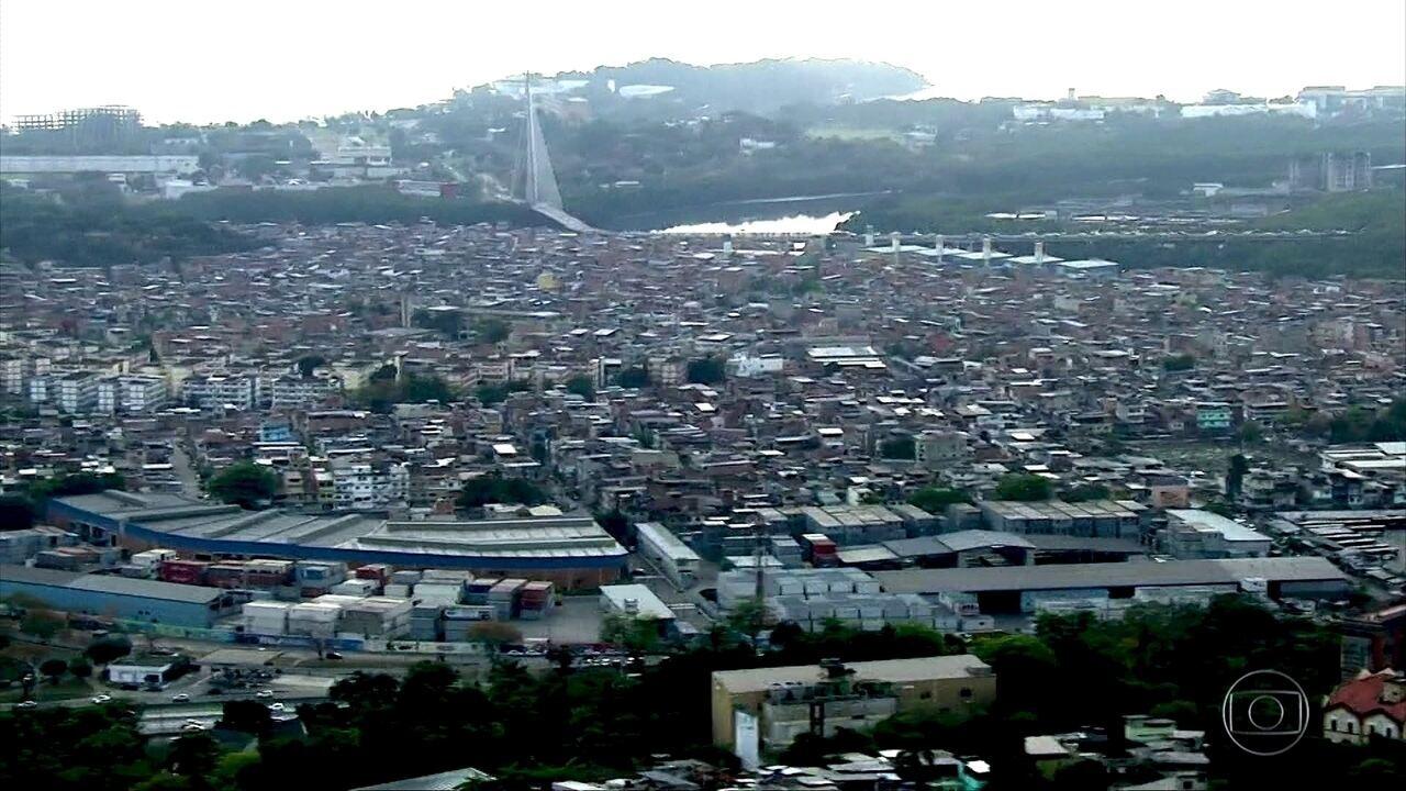Complexo da Maré concentra quadrilhas especializadas em diversos crimes