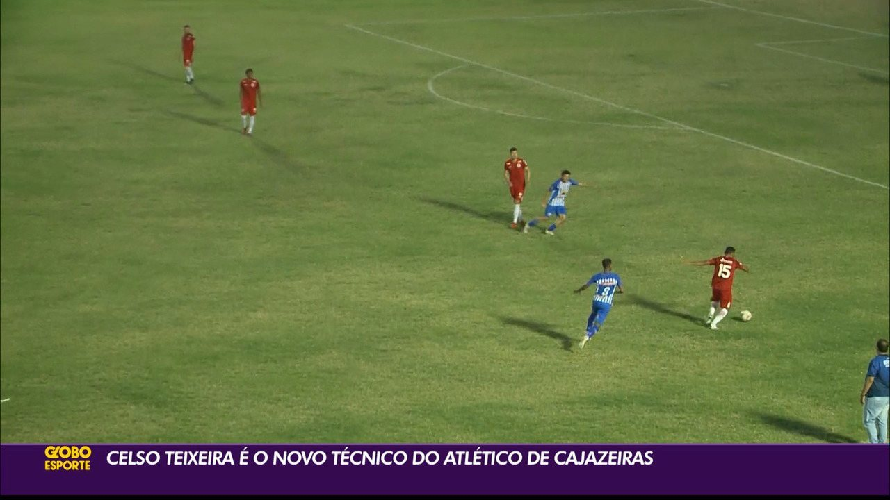 Atlético-PB 1 x 2 América-RN, pela rodada #7 da Série D