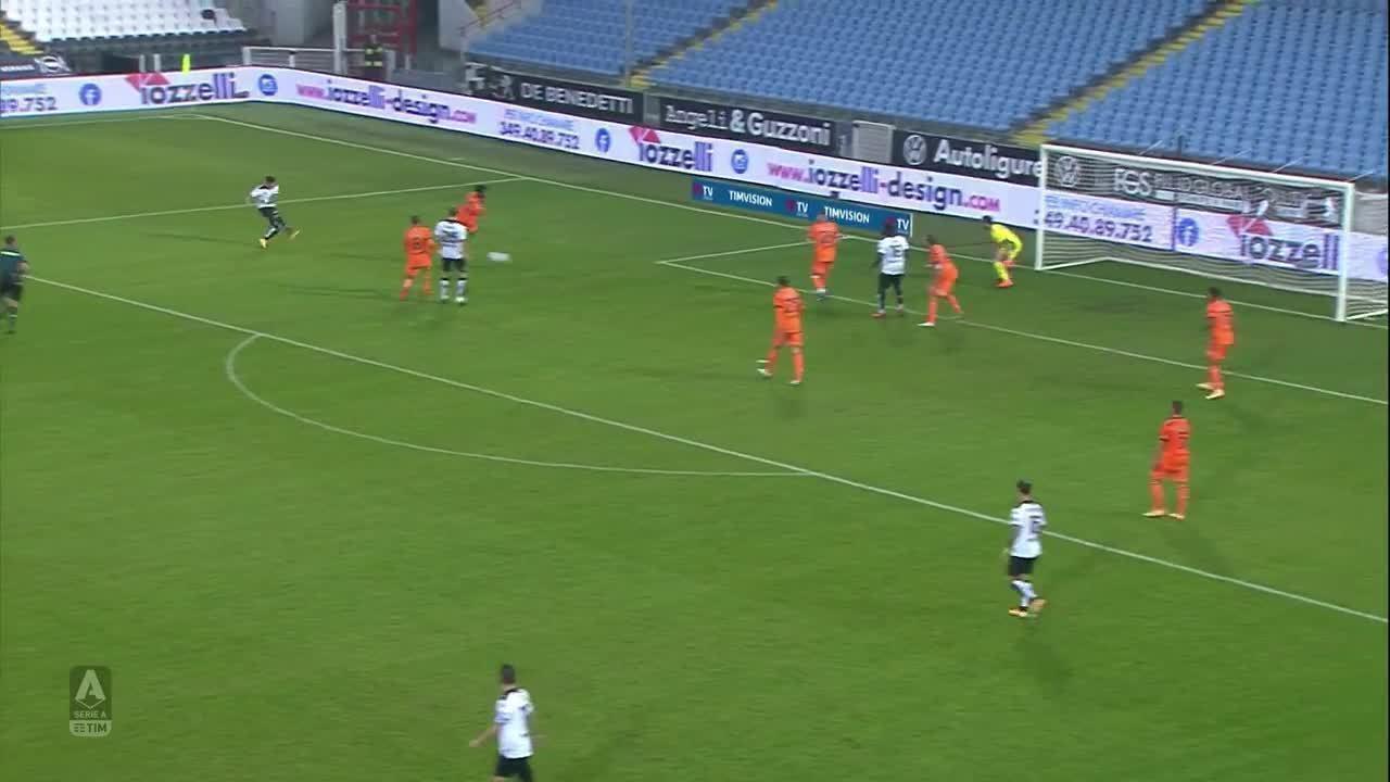 Melhores momentos: Spezia 1 x 4 Juventus pelo Campeonato Italiano