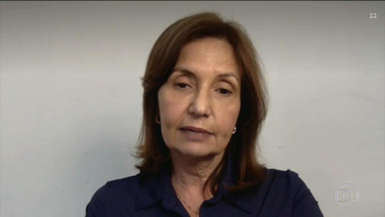 Veja propostas de Martha Rocha (PDT) para o combate à corrupção no Rio