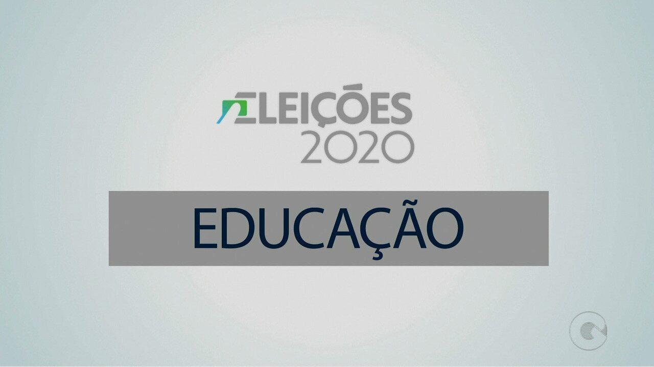 Candidatos à prefeitura de Petrolina apresentam propostas para a educação