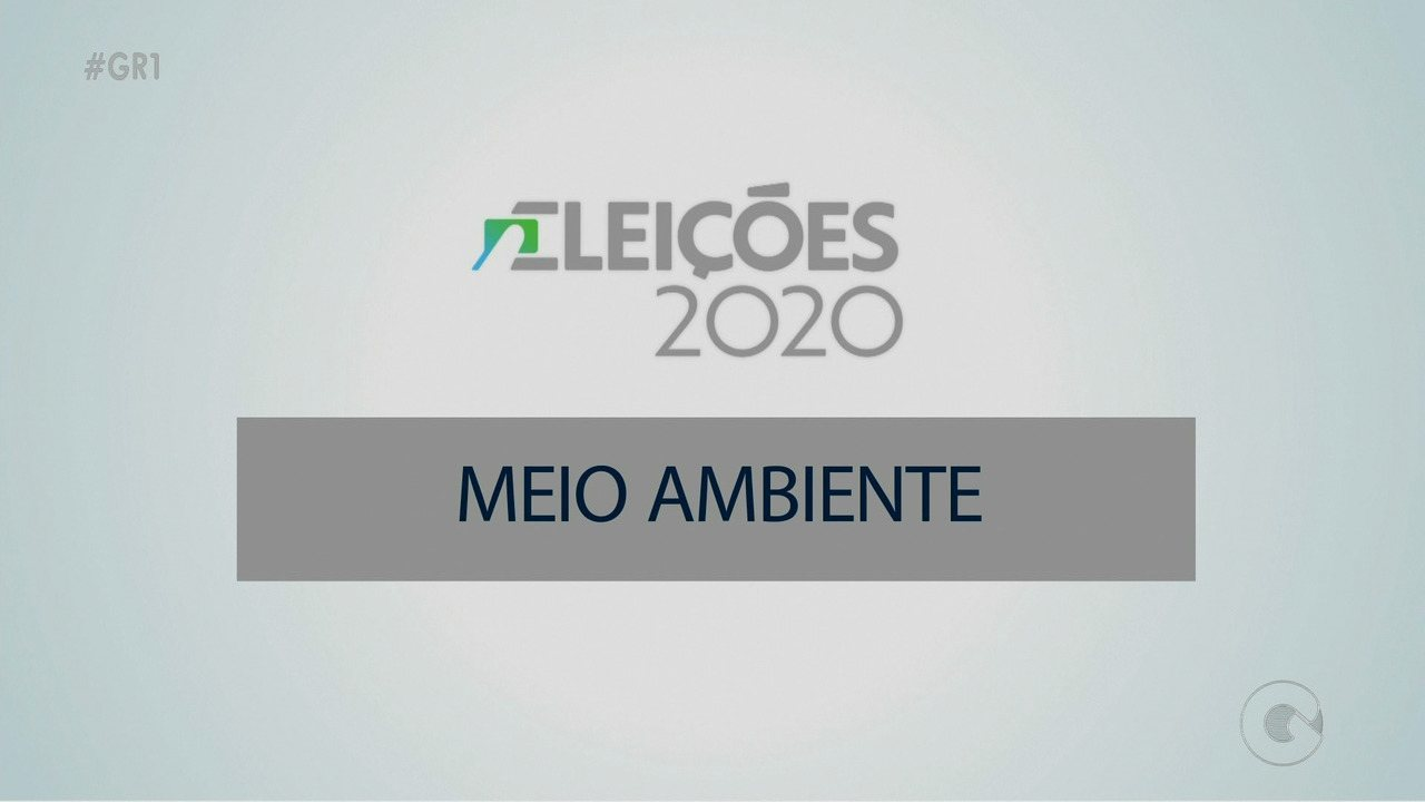 Confira as propostas dos candidatos a prefeito de Petrolina para o Meio Ambiente