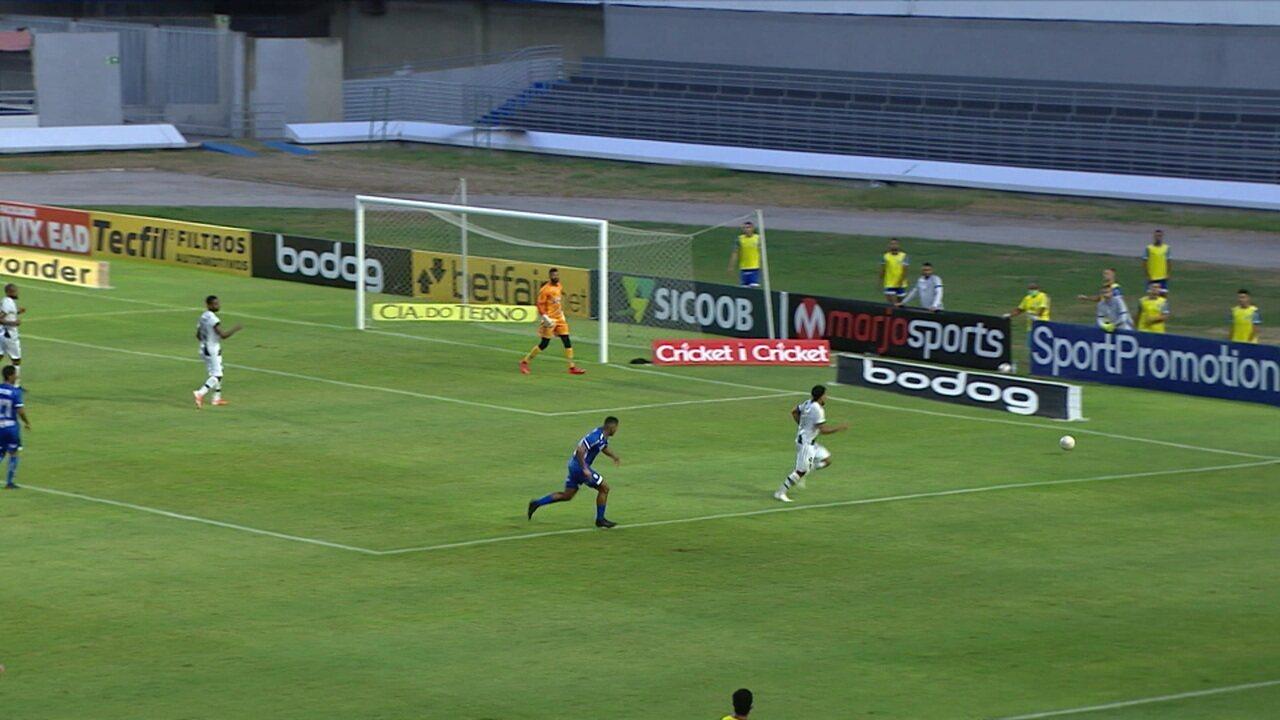 Melhores momentos de CSA 2 X 1 Ponte Preta, pelo 24º rodada do Campeonato Brasileiro da Série-B