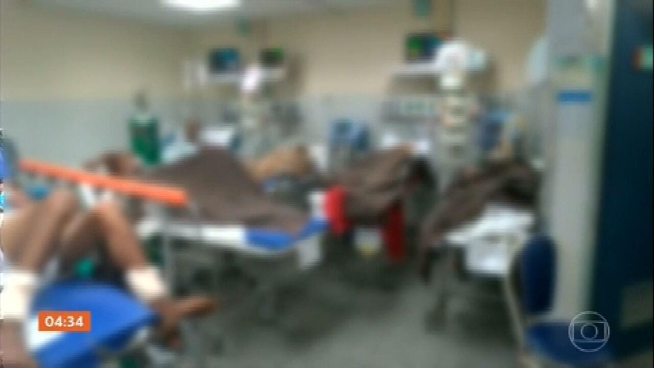 Prefeitura do Rio determina série de medidas para conter o avanço do novo coronavírus