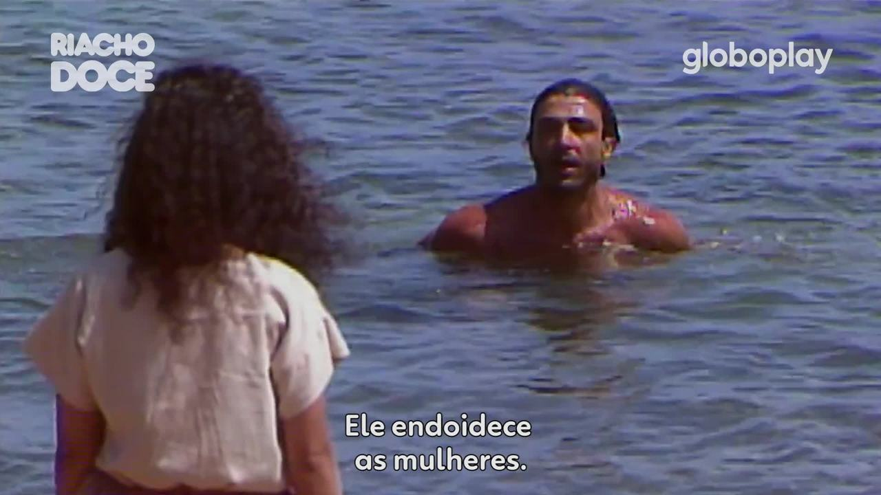 Trailer - Riacho Doce