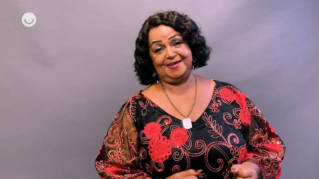 Yeda Maranhão, do 'The Voice +', conta que talento musical vem de família
