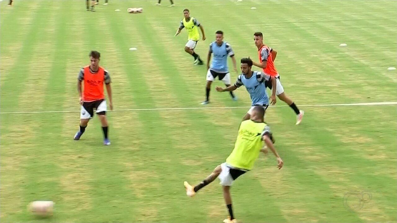 Votuporanguense anuncia reforços para disputa da Série A3