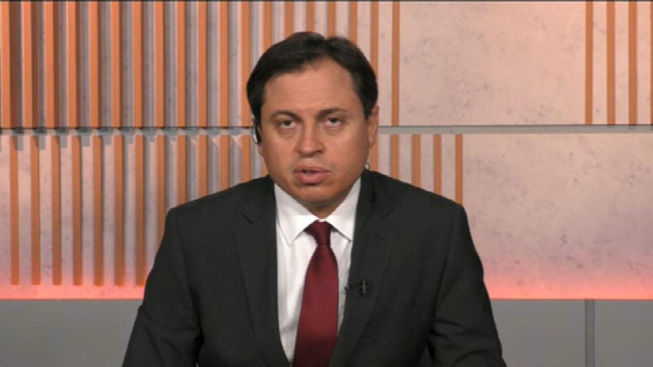 Camarotti: 'Senadores avaliam depoimento de Pazuello como sofrível'