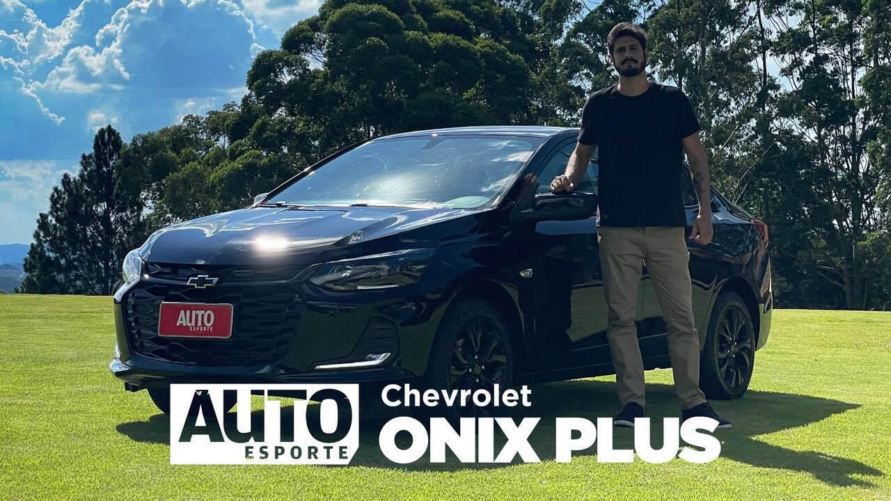Chevrolet Onix Plus 2021 ainda é o sedã compacto mais completo do Brasil?