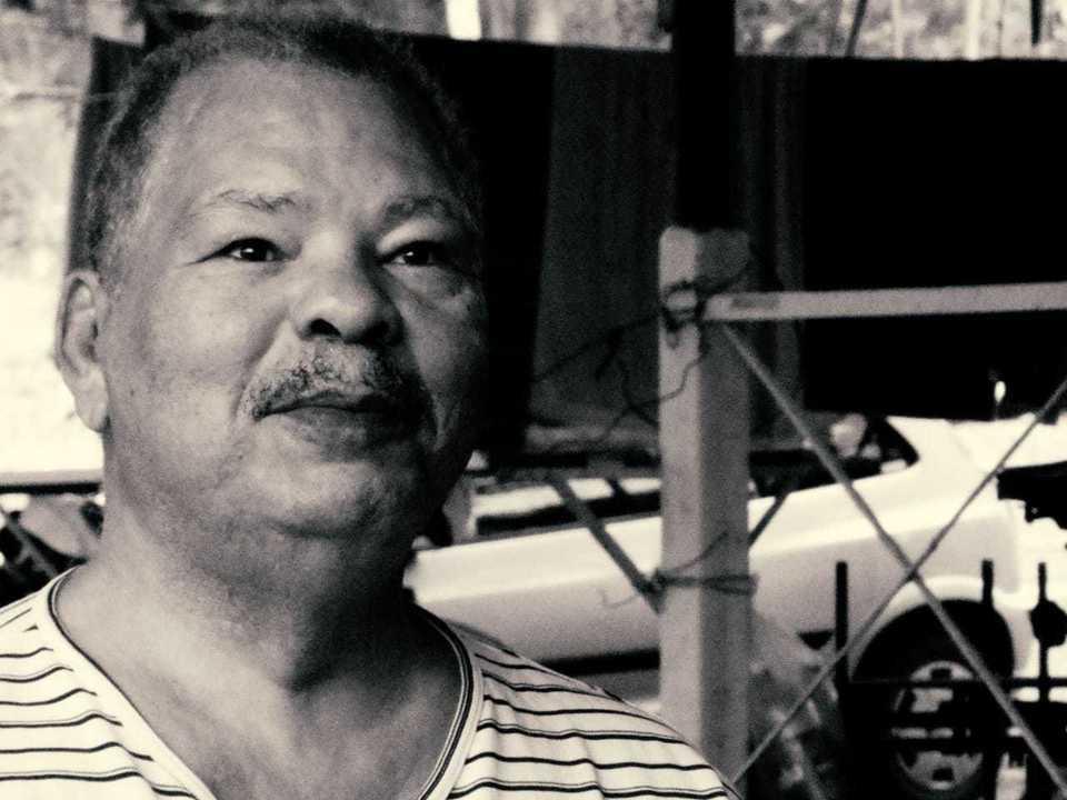ÁUDIO: ouça o samba feito em homenagem a Maguila