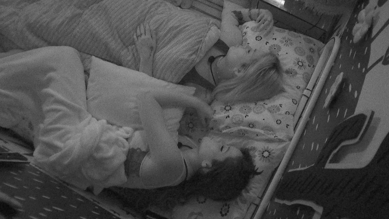 Após noite de Formação de Paredão e DRs, brothers dormem no BBB21