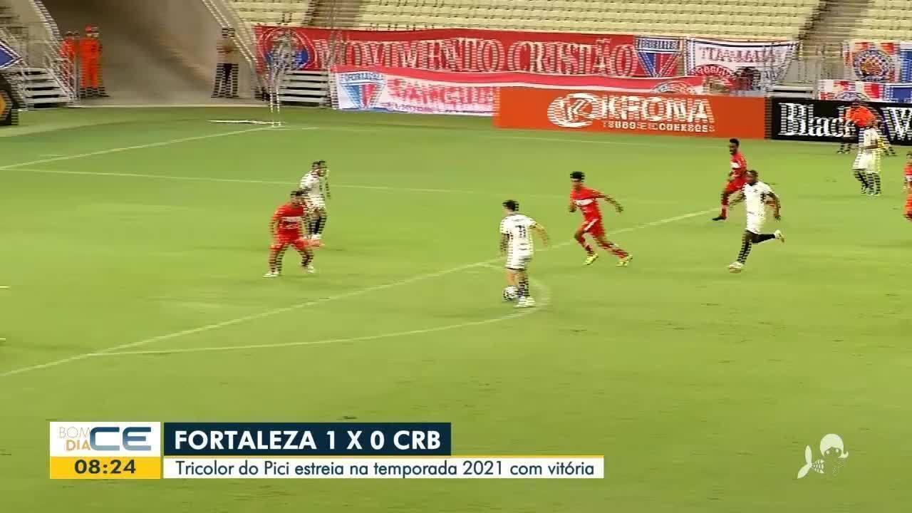 Veja as notícias do Esporte com Juscelino Filho