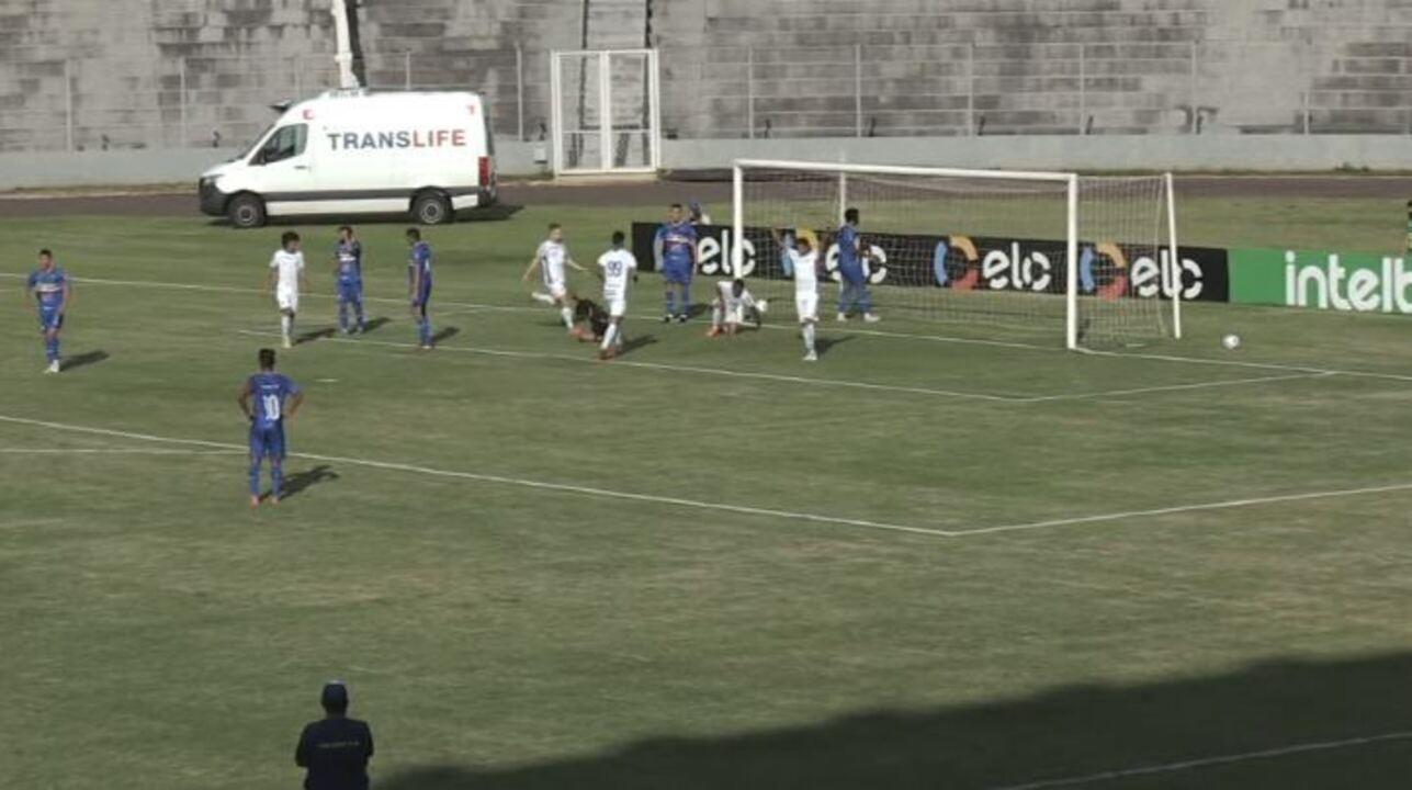 Palmas-TO 0 x 1 Avaí: Assista aos melhores momentos da partida