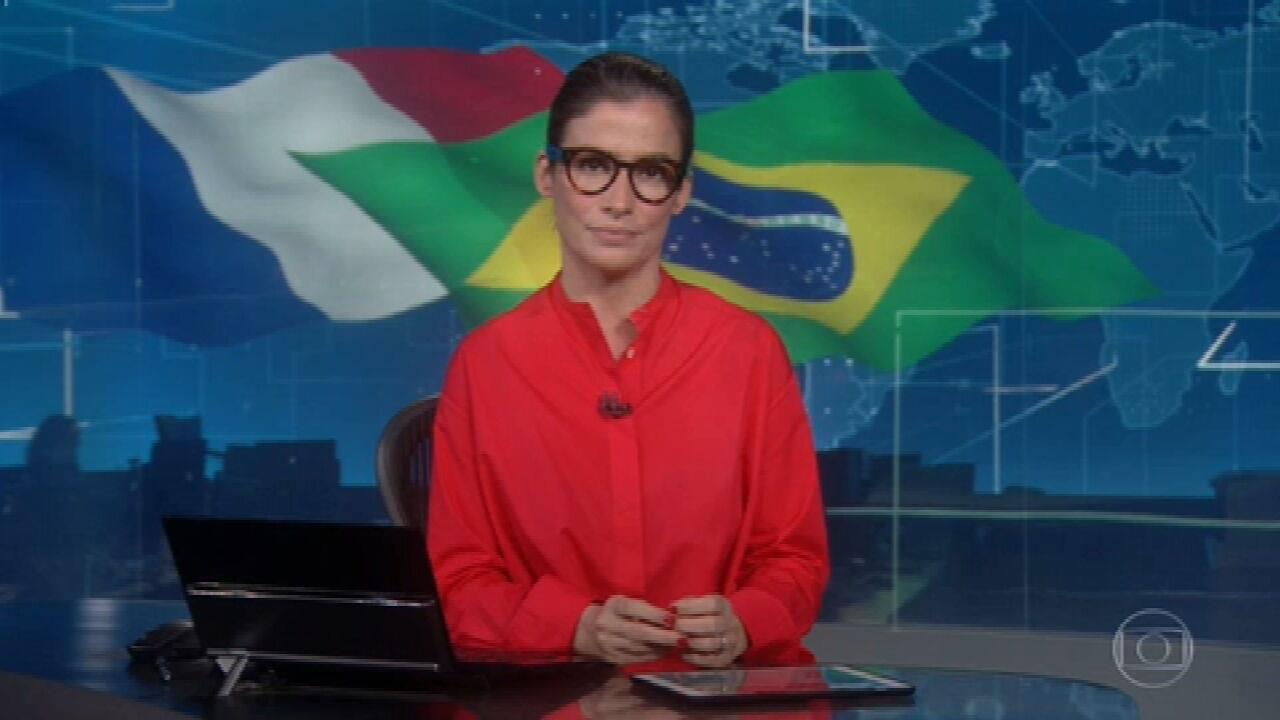França suspende todos os voos com origem e destino ao Brasil