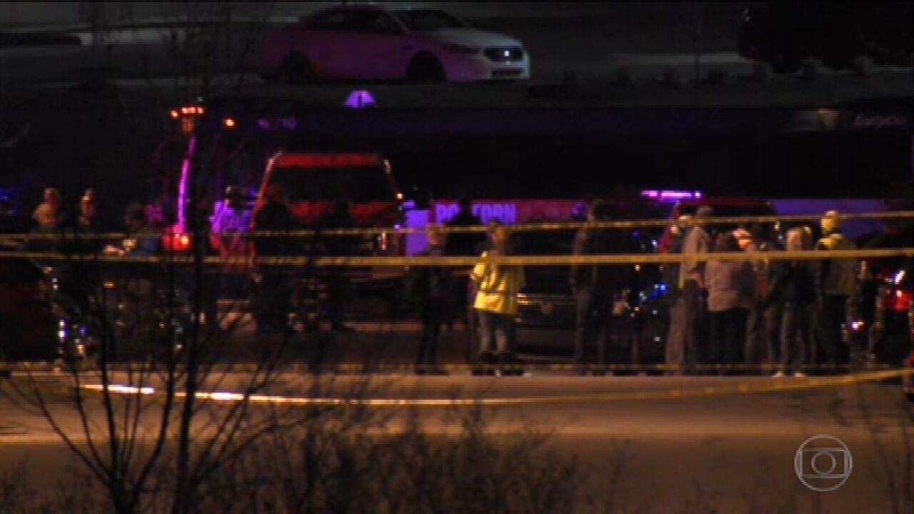 Polícia investiga ataque armado que deixou mortos e feridos nos EUA