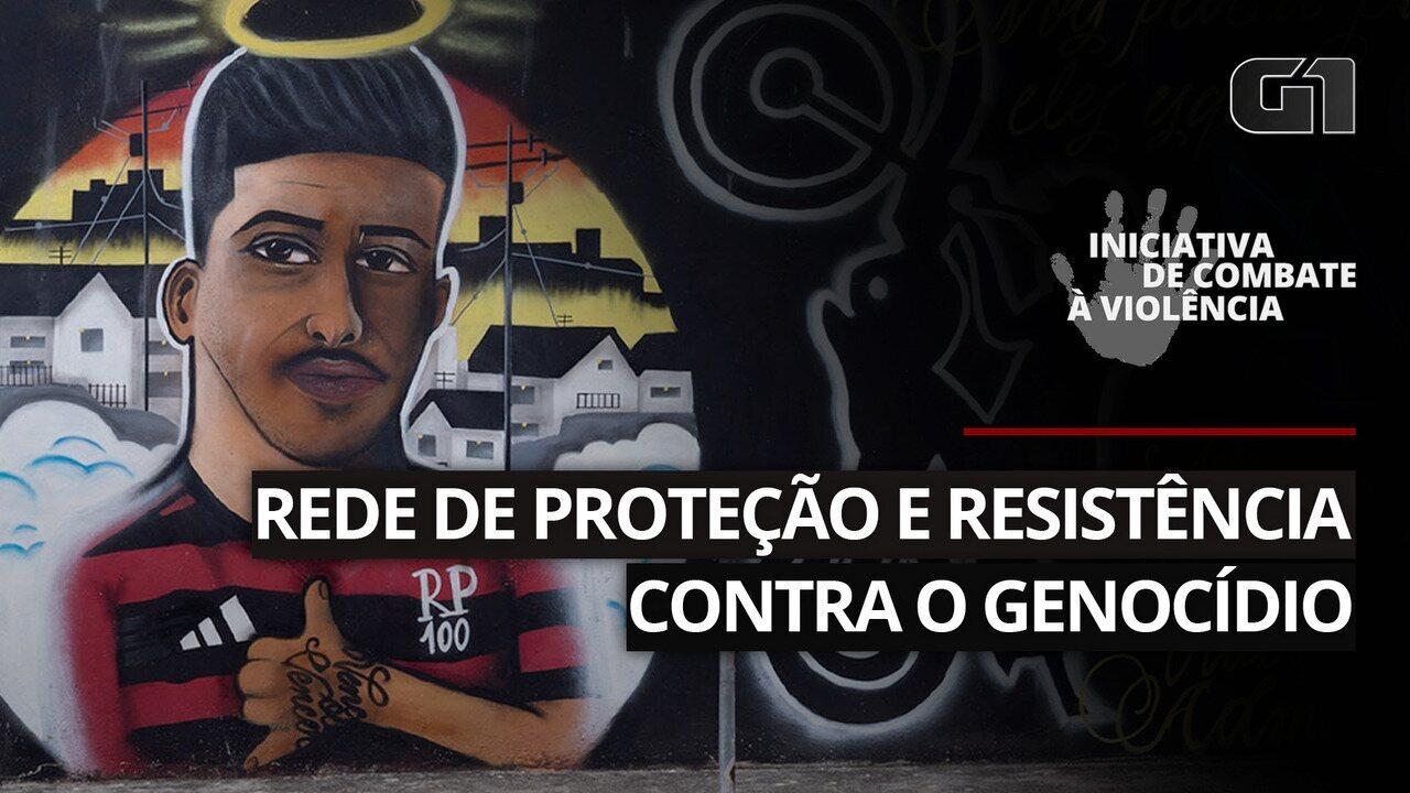 Rede dá apoio a parentes e combate impunidade em casos de violência policial