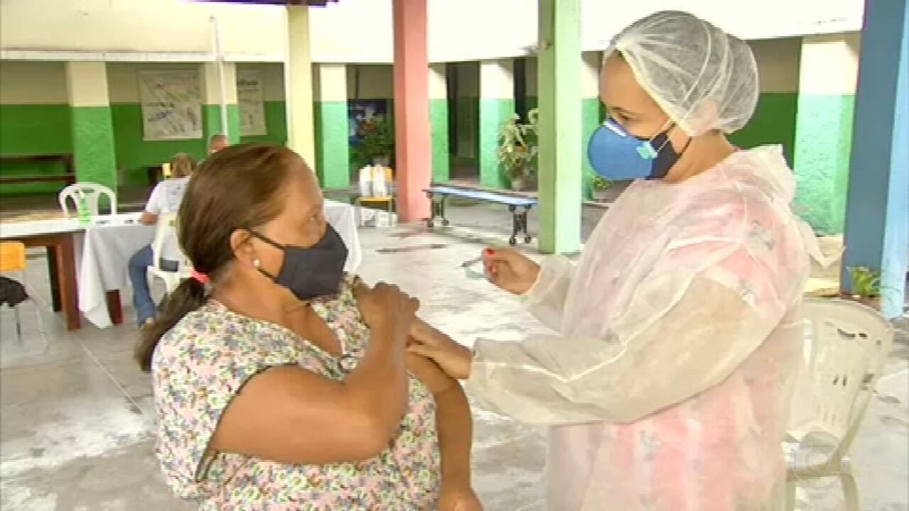 Grupos da sociedade se unem para acelerar a vacinação no Brasil