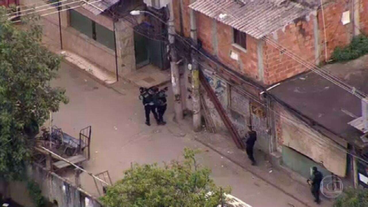 Sobe para 28 o número de mortos na operação policial no Jacarezinho, no Rio
