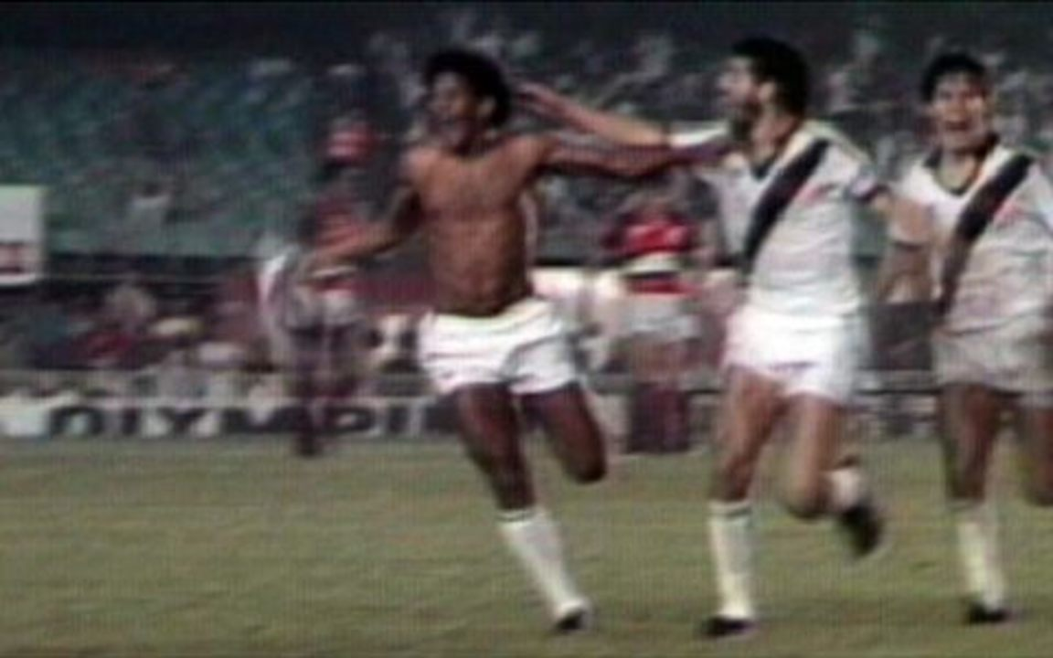 Histórias Cariocas: Cocada garante título ao Vasco