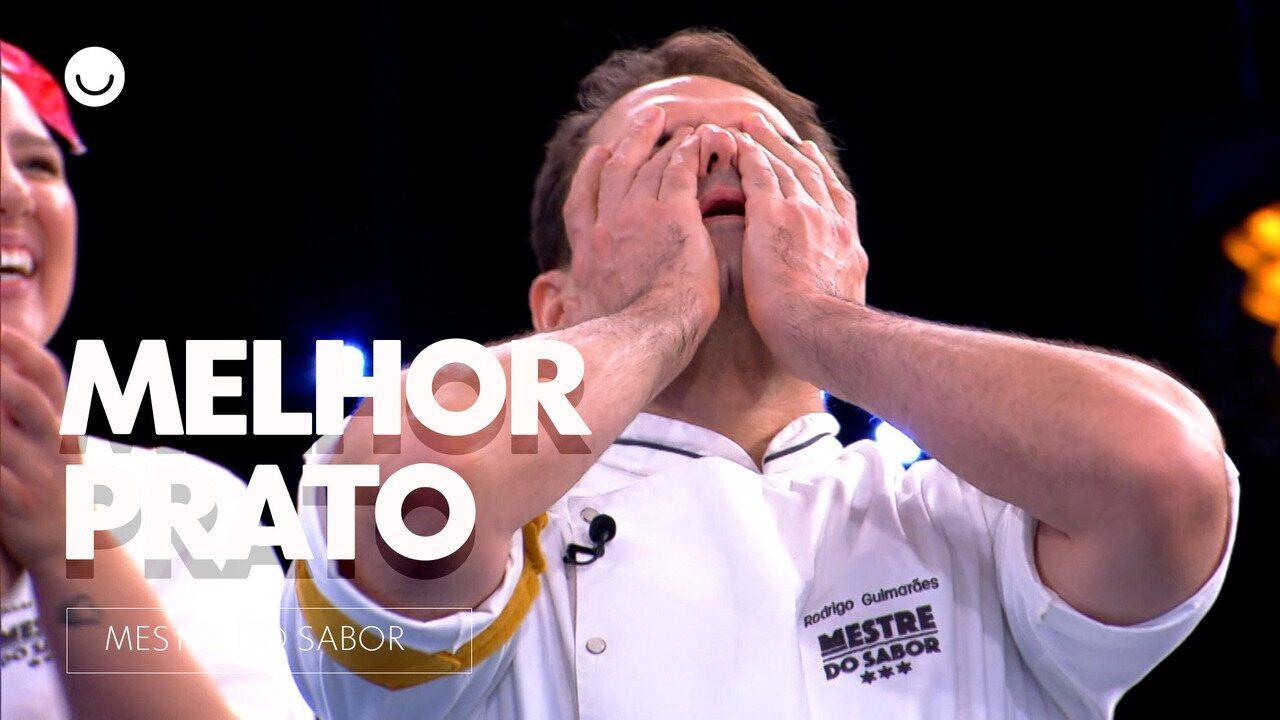 Salmão: Chef Rodrigo Guimarães dá dica especial para preparar