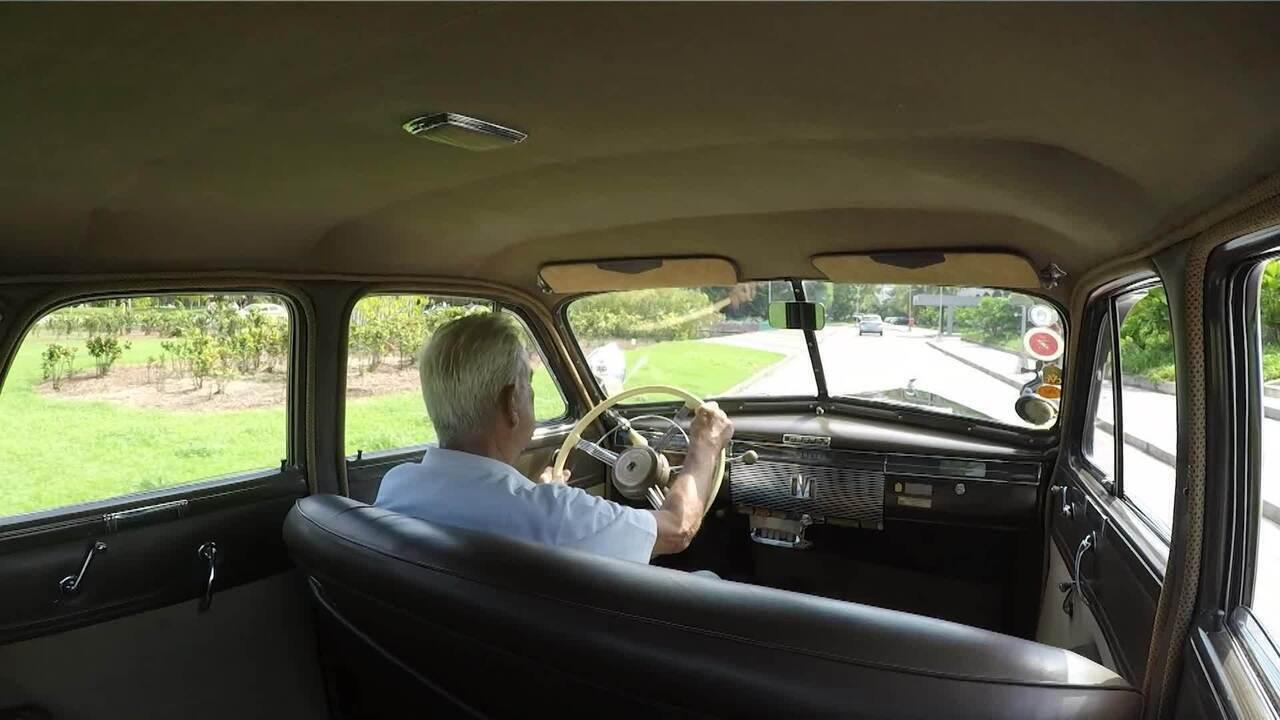 História de amor sobre rodas: os carros que acompanham seus donos por décadas